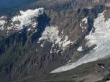 Rainbow Glacier & Lava Divide (MtBaker080905-29adj.jpg)