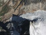 Neve Glacier , W Arm (Snowfield-Neve092805-19adj.jpg)