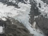 Middle Cascade Glacier, Icefall (Formidable102505-7adj.jpg)