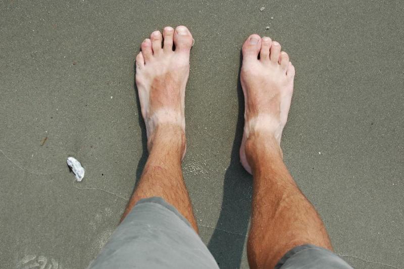 Teva Sandal tan