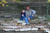 Nolan & Grandpa