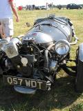 Pembleton Kit car
