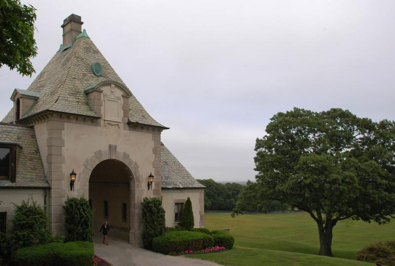 Oheka Castle, Cold Spring Hills, Huntington, NY