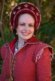 Anne - Medieval Festival '05 - 002