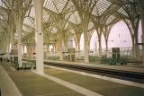 Oriente Railway Station outside Lisboa 2.jpg