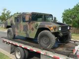 HMMV - AKA Hummer