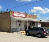 McNeil Post office. McNeil, TX