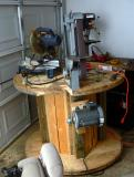 Spool Work Bench
