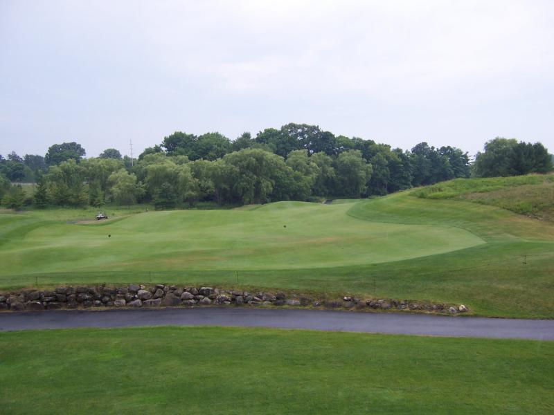 Valleys Course