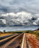 Big Sky, Long Road