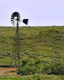 Potter Co. Windmill