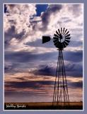 Southwest Windmill