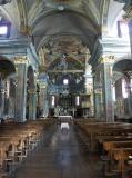 Craveggia Church - Val Vigezzo