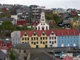 Torshavnar kirkja