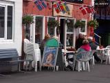 Karlsborg Café