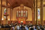 Michael's Church in Meiringen