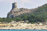 Corsica - or Georges's Light