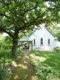All Saints Church in Ficksburg