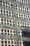 Reflection of MacMillan Bloedel Building