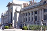Pacific Central Station