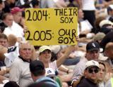 Post Season Baseball on the South Side - Let's Go White Sox!!!