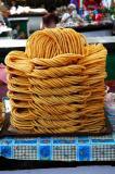 sweety (at bishkek's market)