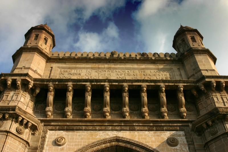 Gateway of India the writings.jpg