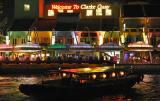 Welcome to Clarke Quay