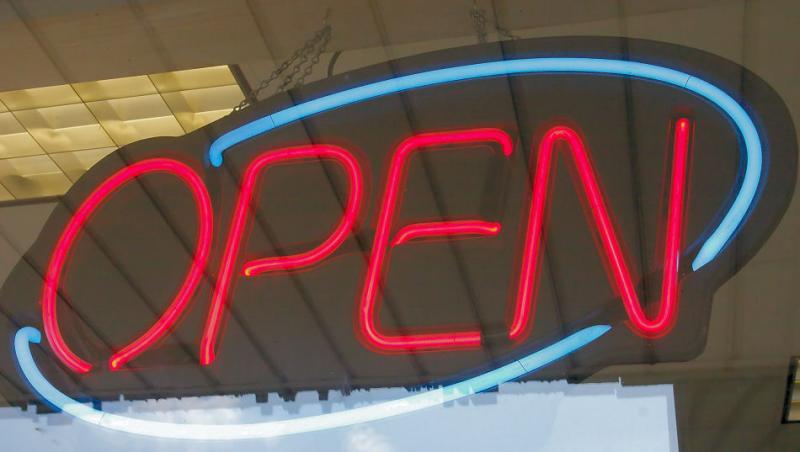 aug 9 open