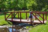 june 23  on  bridge