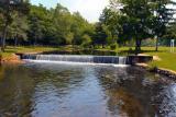 june 25 milham waterfall