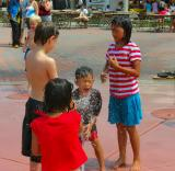june 25  Island Fest spray