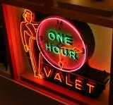 june 29 one hour valet