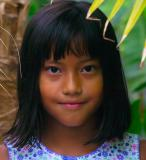 july 29 palm girl