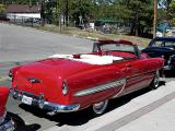 1953 Chevrolet Bel Air Convertible- Click on photo for more info