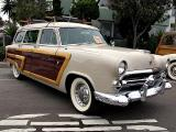1952 Ford Country Squire - Click photo for more info