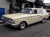 1964 Ford Fairlane Station Wagon - Click on photo for more info