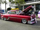 Customized 1954 Pontiac Catalina Hardtop Coupe