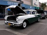 1956 Pontiac Chieftain Two-Door Sedan - Click for a bit more