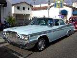 1960 DeSoto Fireflite Four-Door Sedan. Please refer to my history below for additional information