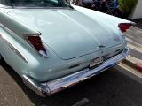 Rear Detail of 1960 DeSoto Fireflite Sedan - Click on photo for more info