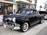 1952 Studebaker Champion Starlight Coupe. Please refer to my history below for addditional information.