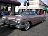 1960 Cadillac Series 62 Two-Door Hardtop