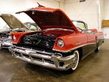 1956 Mercury Montclair Convertible Coupe - Click on photo for more info