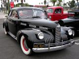1940 LaSalle Series 52 Coupe