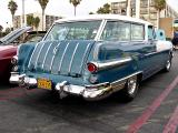 Redondo Beach Fri. Night Car Show Vol. #2