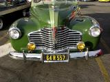 1941 Buick Grille - Click on photo for more info