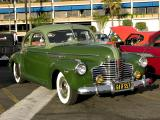 1941 Buick Fastback Coupe - Click on photo for more info