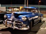 1949 Pontiac Silver Streak 8 Four Door Sedan - Click for more info