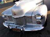 1941 Cadillac Grill